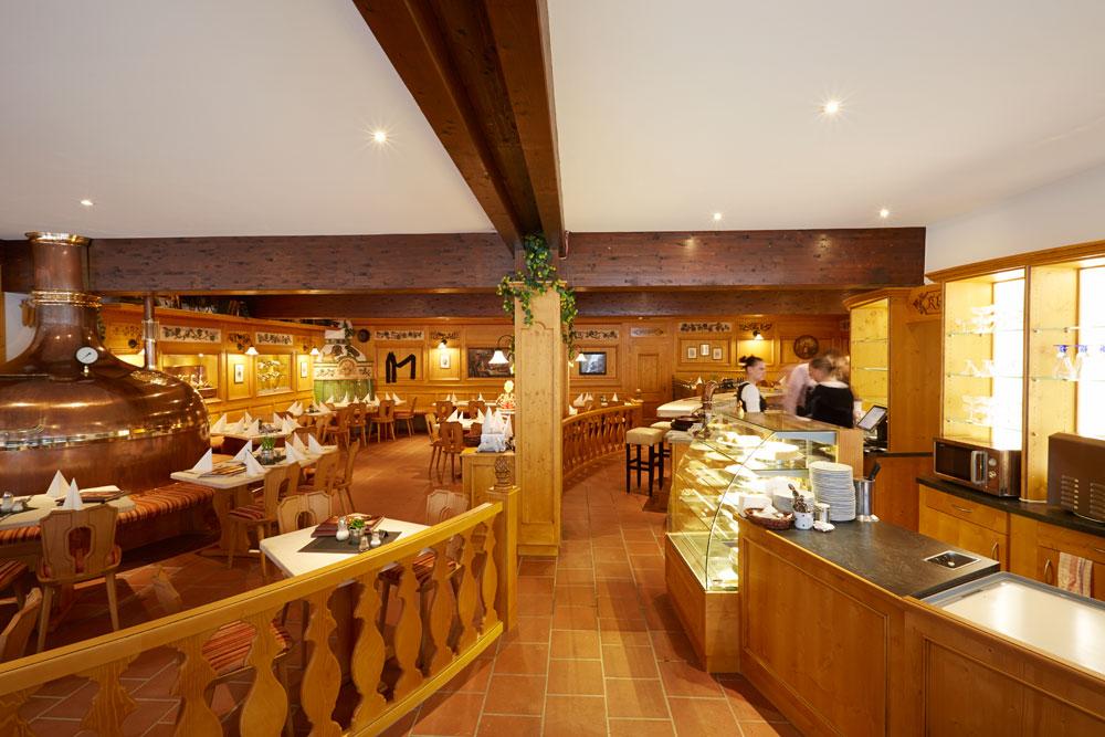 Café & Brauhaus zur Mühle – Galerie